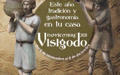 Noviembre Visigodo