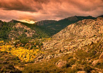 Los 13 imprescindibles de la Sierra de Guadarrama